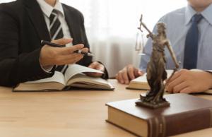 working attorney