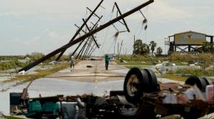 wind damage hurricane