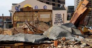 hurricane ida damage nola